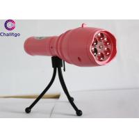 Cheap House Color Laser Light Projector With 2000mAh Battery 5 Hours OEM Accepted for sale