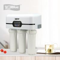 Cheap Household Reverse Osmosis Water Purifier system ,75 GPD RO Water Purifier Machine for sale
