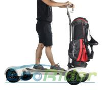 Cheap Electric Skateboard Golf 4 Wheel Skateboard With 60V Big Battery And Long Range for sale