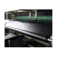 Cheap Longer Service Life Standards hdpe and lldpe geomembrane installation specification for sale