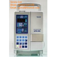 Infusion guard, UPR-900 infusion pump/blood transfusion of quality