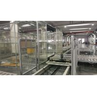 Cheap Switch Box Production Line for LV Switchgear / Distribution Box Assembly for sale