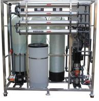 Cheap Reverse Osmosis Industrial Water Filter for sale