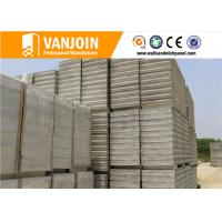 Cheap Light Weight Energy Saving Interior Eps Sandwich Wall Panel For House Building for sale