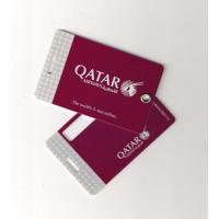 Buy cheap luggage tag cards,luggage tags,promotional key tag card,promotional membership from wholesalers
