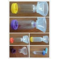 Cheap Spacer Inhaler for Asthma Treatment for sale