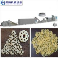 Cheap Fully Automatic high quality stainless steel 2D 3D Papad Pellets/Fryums making machine for sale