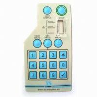 Custom Keyboard Membrane Switch Manufactures