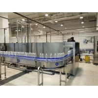 Cheap Energy Saving 60T/D CIP Cleaning Fruit Processing Line for sale