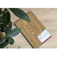 Cheap Engineering Non Toxic Click And Lock Vinyl Flooring Environmental Protection for sale