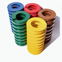 Cheap Light Load Spiral Steel Wire Die Springs for sale