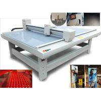 Cheap Acrylic Engraving Cardboard Grooving Machine Effective Cutting Area 3000mm*1600mm for sale