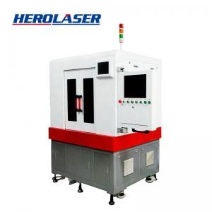 Cheap Herolaser Metal Pipe 400 500W Laser Cutting Machine for sale