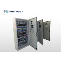 Cheap CE Passed Industrial Electrical Control Panels For Poultry Farm Feed Line for sale
