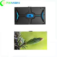 Cheap Commercial Full Color HD LED Display , Movie Center 3D 2D  2K 4K  TV Screen for sale