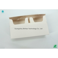 Cheap HNB E-Cigarette Package Flexography Printing Provided Raw Materials Packing Cases for sale