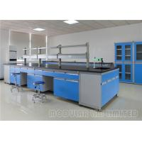 Cheap Lab Benches and Cabinets School Laboratory Furniture Standard Lab Bench Height for sale