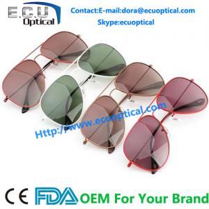China Sun Glasses Fashion Sunglass Stainless steel Sunglasses Stylish Eyewear Most Popular Sunglasses Branded on sale