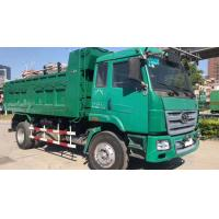 Cheap 10 - 30 Ton Used Construction Trucks 4x2 235HP 2009 Years With Good Condition for sale
