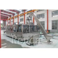Fully Automatic Rotary Barrel Filling Machine Drinking Water Bottling Plant