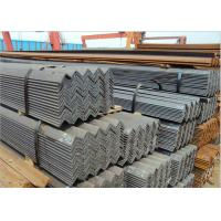 Weather Resistant U Section Steel Channel Sections Unequal 25 mm - 200 mm Manufactures