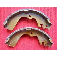 Cheap brake shoe 58305-4AA00 for Starex /Terracan /Galloper for sale