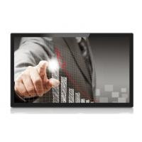 Buy cheap LED Backlight Industrial Panel PC Touch Screen Advertising Media Player PCAP from wholesalers