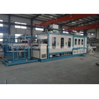 Cheap Automatic Take Away Foam Plate Machine Full Computerized PLC System for sale