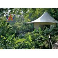 Luxury glamping quality luxury glamping suppliers for Permanent camping tents