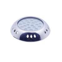 Cheap IP68 Waterproof Underwater Marine LED Light 60W RGBW Boat Accessories Part for sale