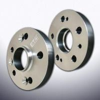 Buy cheap Wheel Spacers with 0.03mm Tolerance and Hard Anodized from wholesalers