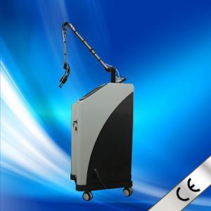 China 2016 new design fractional Co2 laser skin rejuvenation pore removal strech marks remover on sale