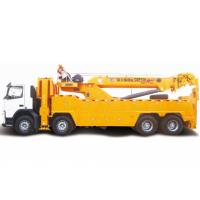 Cheap XCMG Breakdown Recovery Truck and 6 tons to 60 tons Breakdown truck XZJ5440TQZF4 for various rescue conditions for sale