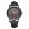 Buy cheap The Danish design step bluetooth watch quartz pointer meter sleep monitoring from wholesalers