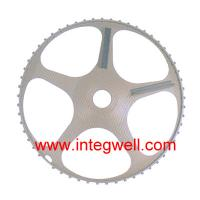 Cheap Drive Wheel for Muller loom for sale