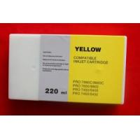 Buy cheap Compatible Cartridge for Epson 7400/9400 Large Format Printer from wholesalers