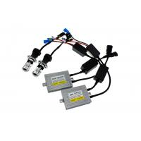 Cheap High Efficiency Canbus 55W Hid Xenon Kit , Hid Xenon Light Kits For Cars / Trucks for sale