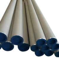 Cheap ASTM A312 TP 316 Stianless Steel Pipe, SCH STD for sale