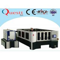Buy cheap Laser Cutting Equipment For Military Aerospace , 500W - 3000W Sheet Metal from wholesalers