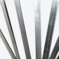 Cheap Insulating Glass Making Aluminium Spacer Bars For Double Glazing ISO Standard for sale