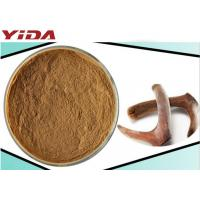 Cheap Velvet Antler Extract Male Performance Enhancement Supplements Improves Blood Circulation for sale