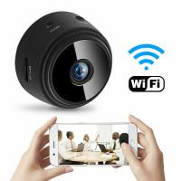 Cheap The Best High Quality Cheap A8 Mini IP WIFI Camera 1080P HD Wireless Hidden Home Security Spy Dvr Night Vision Made In C for sale