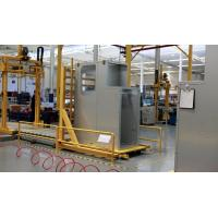Cheap DistributionPanelProductionLine for Medium Voltage Switchgear Assembly for sale