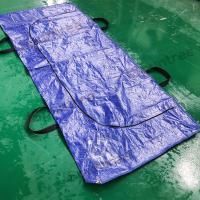 Cheap CE Certificate PVC/PE/Cheap Biodegradable Body Bag for Death Bodies for sale