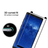 Cheap Ultra Thin Galaxy NOTE 8 Anti Glare Glass Screen Protector Anti Scratch 99% Transparency for sale