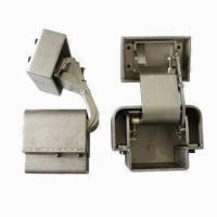 Cheap Vertical Door Kit/Door Hinge, Customized Finishes are Welcome, Made of Good-quality Steel for sale