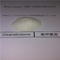 Cheap Oral Anabolic Sterids Oxandrolone / Anavar CAS 53-39-4 for Weight Losss White Powder 99% High Purity for sale