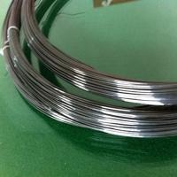 Cheap Ta1 99.95% High purity Tantalum Wire Factory Price for sale