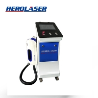 Cheap IPG Portable Laser Cleaning Machine for sale