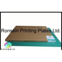 Buy cheap Violet Polymer Plate from wholesalers